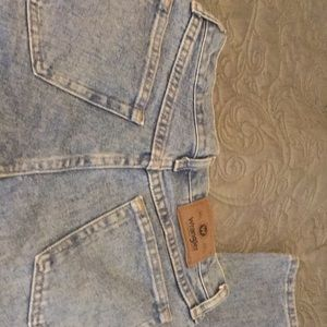 Wrangler jeans relaxed fit 29x30 hardly worn